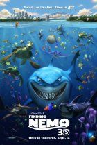 Finding Nemo: After his son is captured in the Great Barrier Reef and taken to Sydney, a timid clownfish sets out on a journey to bring him home.
