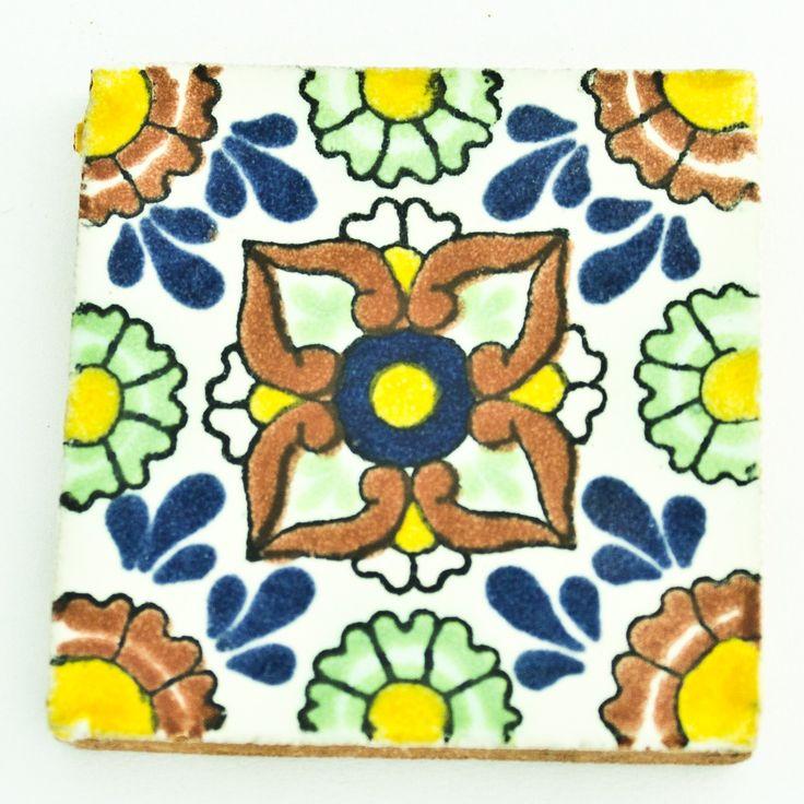 azulejos mexicanos klein 5