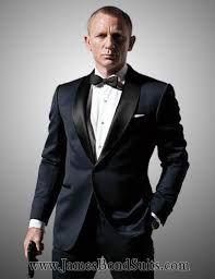 Costume James Bond Casino Royale Blue Casino Royale James