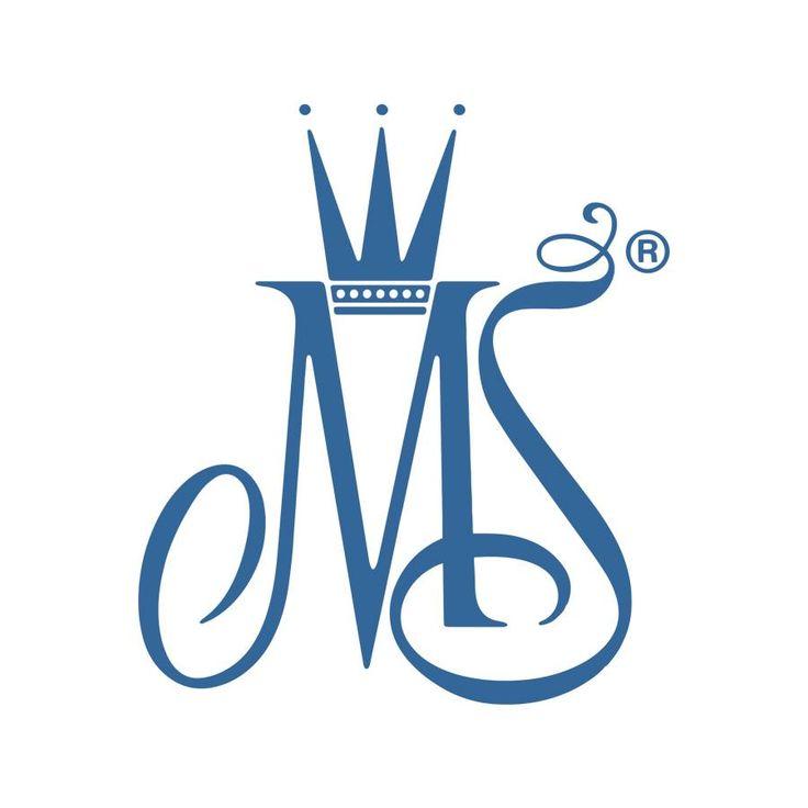 Logo Miss Suomi