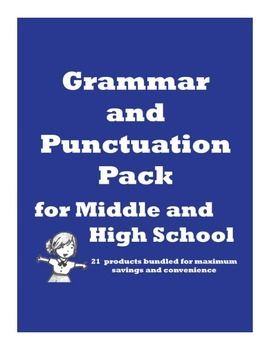 What are some free resources to brush up on grammar and punctuation?