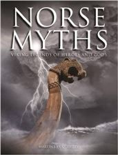 Norse Myths: Viking Legends of Heroes and Gods HC
