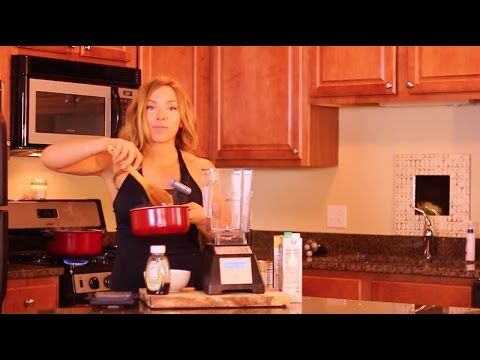 HOW TO GET LEAN WITH SOUP! - YouTube