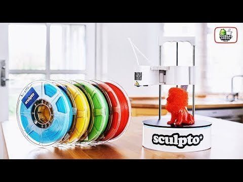 #VR #VRGames #Drone #Gaming Sculpto+ 3D Printer Overview - Kickstarter Campaign Drone Videos, sclupto + price, sclupto plus 3d printer, sclupto plus 3d printer kickstarter, sclupto plus 3d printer price, sclupto plus 3d printer review, sclupto plus 3d printer test, sclupto plus price, sclupto+ kickstarter, Sculpto 3D printer, Sculpto+ 3D Printer Overview, Sculpto+ 3D Printer review, Sculpto+ 3D Printer test #DroneVideos #Sclupto+Price #ScluptoPlus3DPrinter #ScluptoPlus3DPri