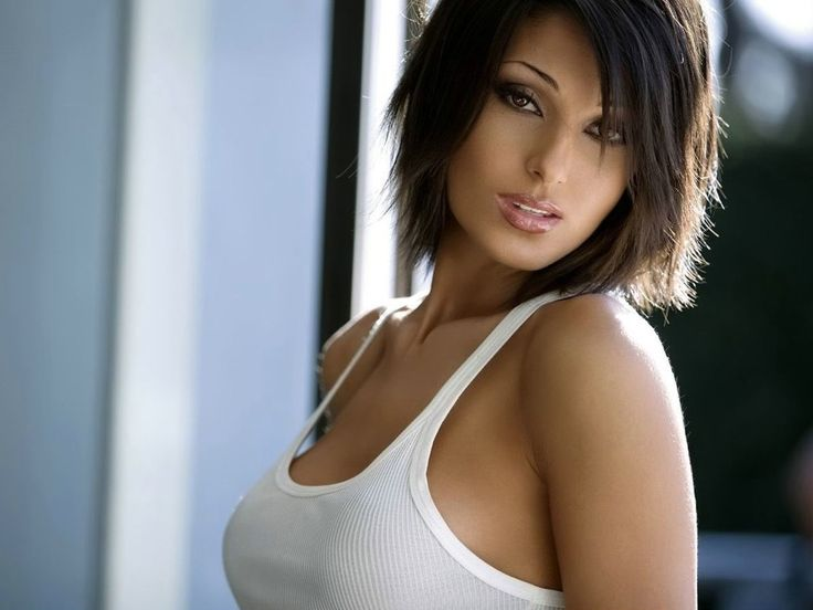 Ada Nicodemou White Rabbit | Anna Tatangelo Hollywood Actress 2012 HD Wallpapers