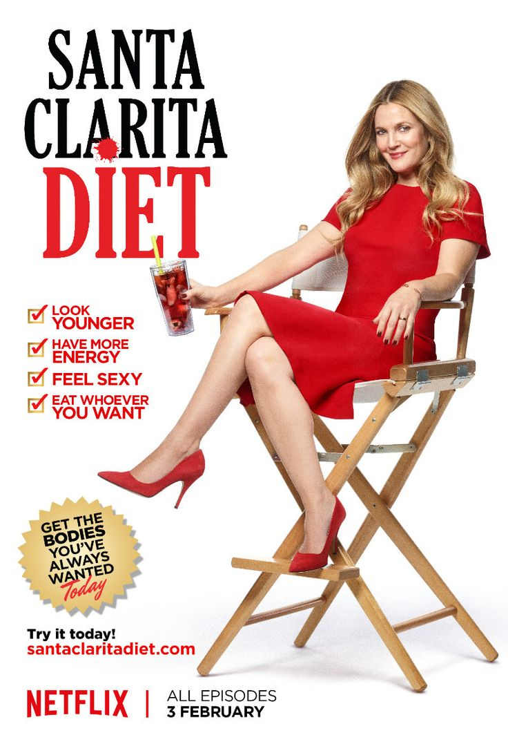 New Images Offer An Early Taste Of Netflix Cannibal Comedy SANTA CLARITA DIET   http://www.themoviewaffler.com/2017/01/new-images-offer-early-taste-of-netflix.html