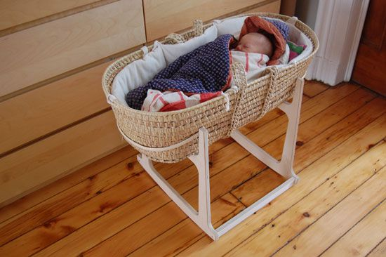 67 Best Moses Basket Images On Pinterest Bassinet Moses