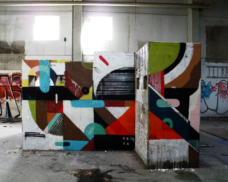 https://flic.kr/p/rY3KVs | Final / Möndal / 2015 ▲ | In a old paper factory. En una vieja fabrica de papel.