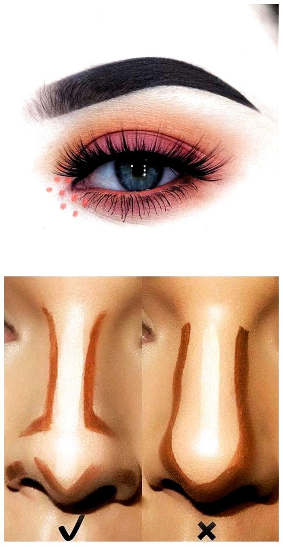 50 wunderschöne blaue Augen Make-up sieht für Tag und Abend 2019 - Seite 11 vo , #Abend