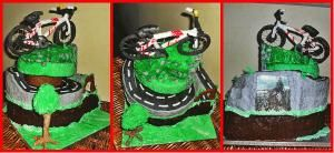 torte bici