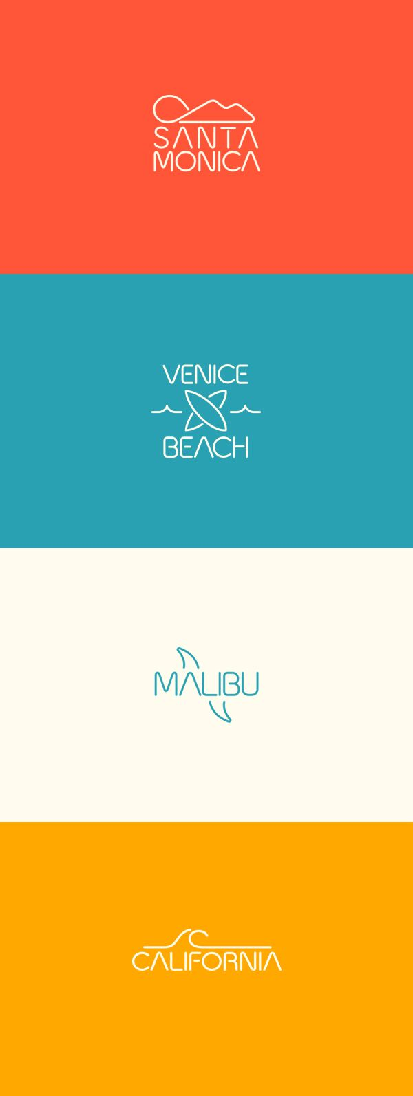 California Logos                                                       …