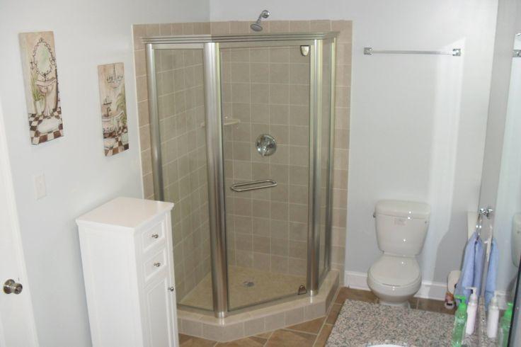 Master Bath Photo 1