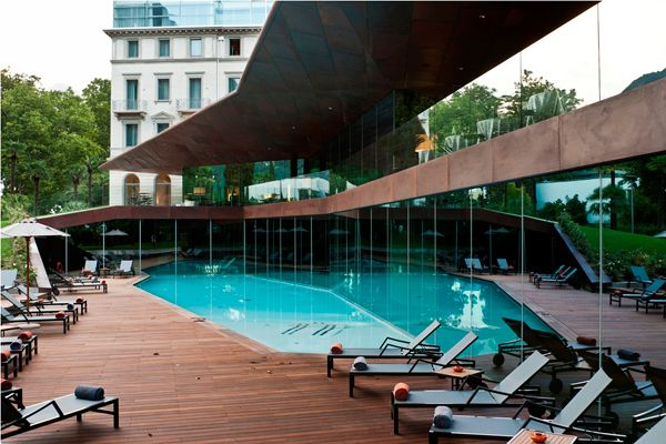 terme hotel palace riva del garda - Cerca con Google