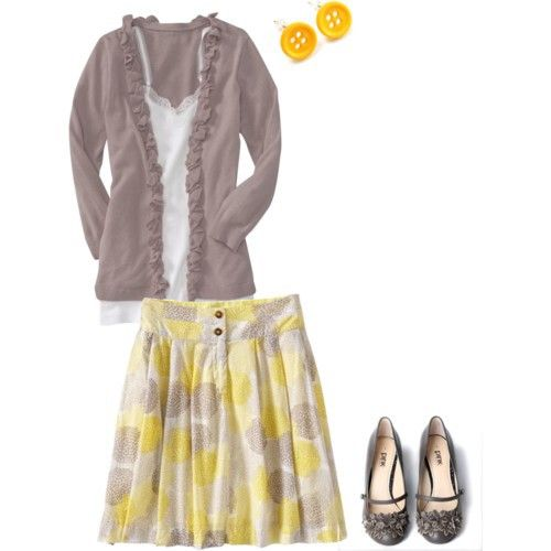 Spring #brilliant: Fashion, Teaching Outfits, Style, Church Outfits, Cute Outfits, Work Outfits, Buttons Earrings, Spring Outfits, Teacher Outfits