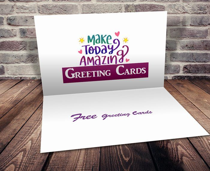 Photoshop Greeting Card Template Beautiful 3 Greeting Card Templates With Shop Free Psd Birthday Card Template Free Card Templates Free Greeting Card Template