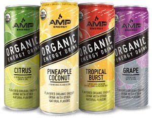 FREE AMP Organic Energy Drink at 7-Eleven! (mobile) http://po.st/lYtxvW