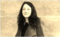 H is for Hawk, I is for Inspire, J is for Join us! Welcoming Helen MacDonald.