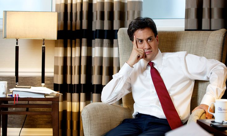 The undoing of Ed Miliband – and how Labour lost the election | Patrick Wintour