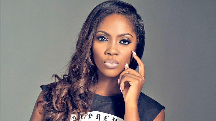 [VIDEO] 247 Nigeria News Update: Tiwa Savage Reveals That Man Is The Head Of Family (05/10/2017)