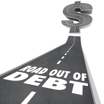 How A Debt Consolidation Loan Can Work To Your Advantage