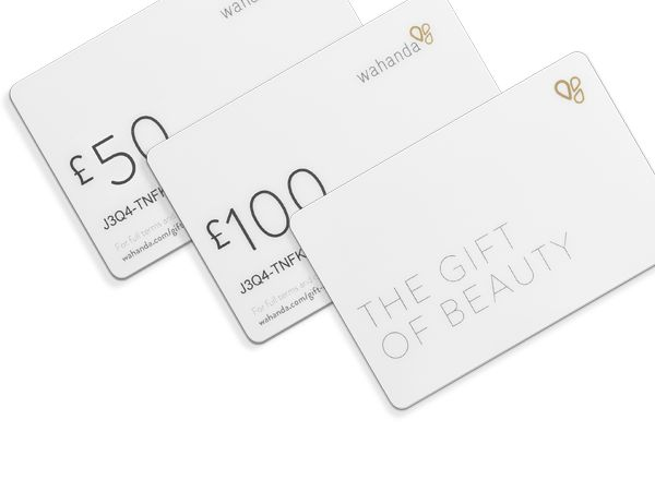 Wahanda Gift Card