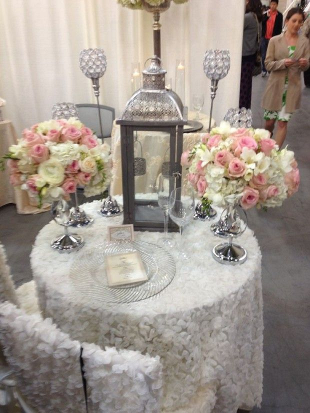 24 Amazing Wedding Decor Ideas                                                                                                                                                     More