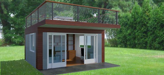 garden office designs. Tags: Garden Office Designs