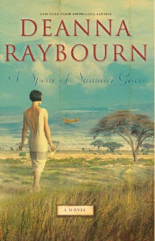 """New Deanna Raybourn! """"The story of Delilah Drummond, a scandalous flapper who journeys to Kenya in 1923 in search of adventure."""" - out May 2013"""