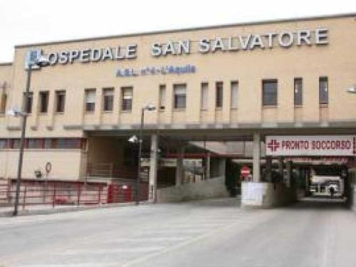#Abruzzo: #TUMORI DELLA PELLE: BOOM VISITE ALL'AQUILA OK STILI DI VITA DEI PAZIENTI da  (link: http://ift.tt/1OzvDrj )