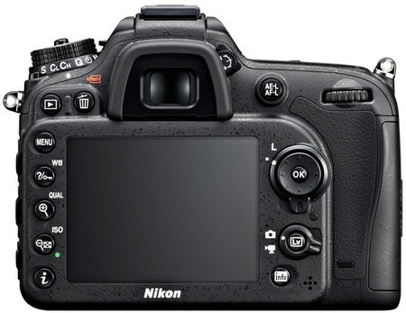 Nikon Announces the D7100: the New 24.1MP Flagship DX-Format DSLR | BH inDepth