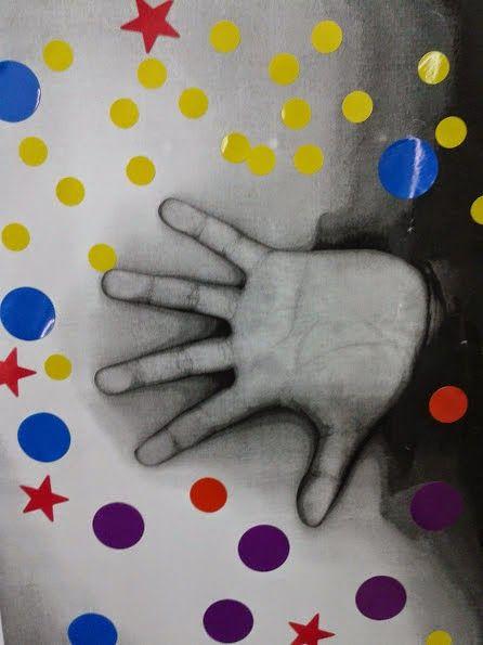 Fotocopiem les nostres mans. http://unraconetdidees.blogspot.com.es/