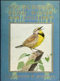 The Burgess Bird Book For Children Online And Free Audio A Gentle Way To Teach