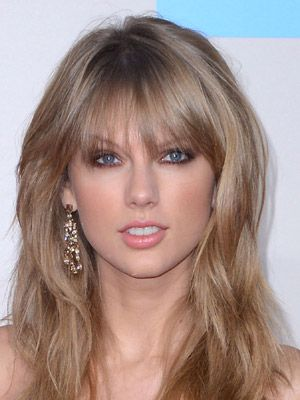 Taylor Swift Hairstyles | December 3, 2013 | DailyMakeover.com