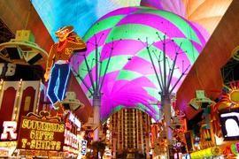 Las Vegas - Nevada - Etats-Unis Ouest