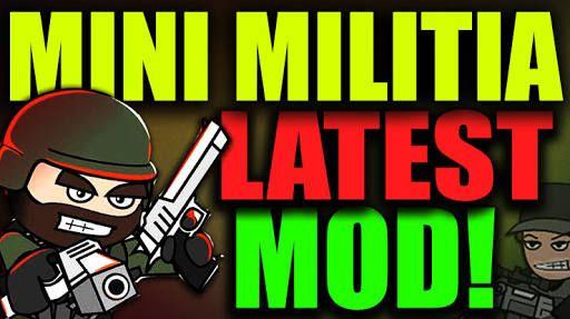 Mini Militia Unlimited Jetpack + Ammo MOD APK Download Download the