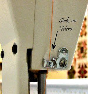 72 Best Longarm Quilting Machine Maintenance