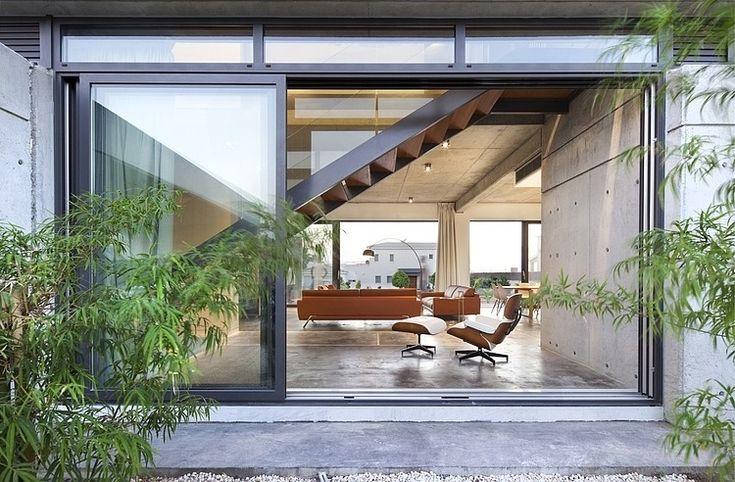 Andri & Yiorgos Residence by Vardastudio Architects