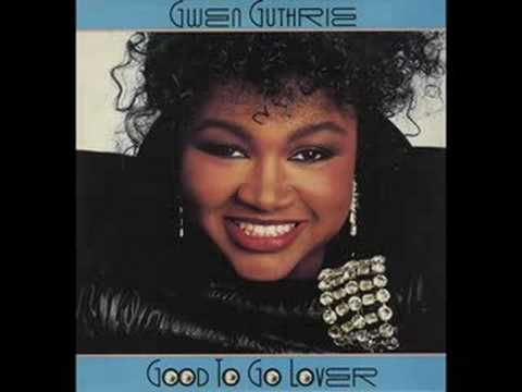 Gwen Guthrie - You Touched My Life - YouTube