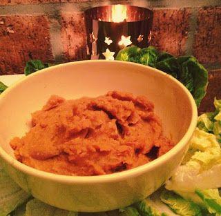 -x 'Lucindaaaa: Veganistisch recept | Pompoen puree