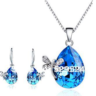 Дешевые комплект ювелирных изделий для мужчин , покупайте качественные Ожерелье ювелирных изделий непосредственно у китайских поставщиков набор ювелирные изделия.