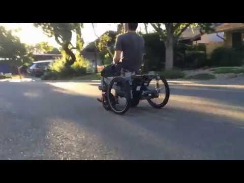 DIY Electric Powered Wheelchair: 11 Steps (with Pictures)