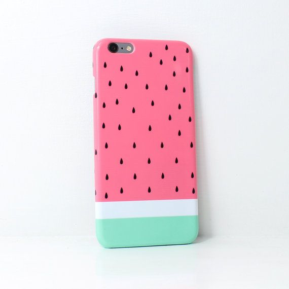 Hey, I found this really awesome Etsy listing at https://www.etsy.com/uk/listing/233241047/pastel-watermelon-iphone-6-case-iphone