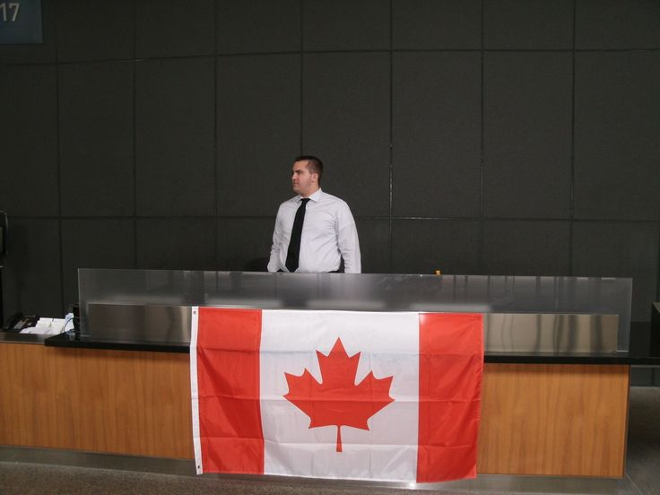 Canada Day at 25 York Street #1
