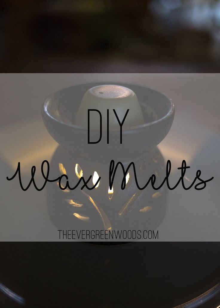 DIY WAX MELTS    Here's a how-to for making beeswax melts scented with essential oils! This  is such a fun date night idea or something to do alone.Enjoy!