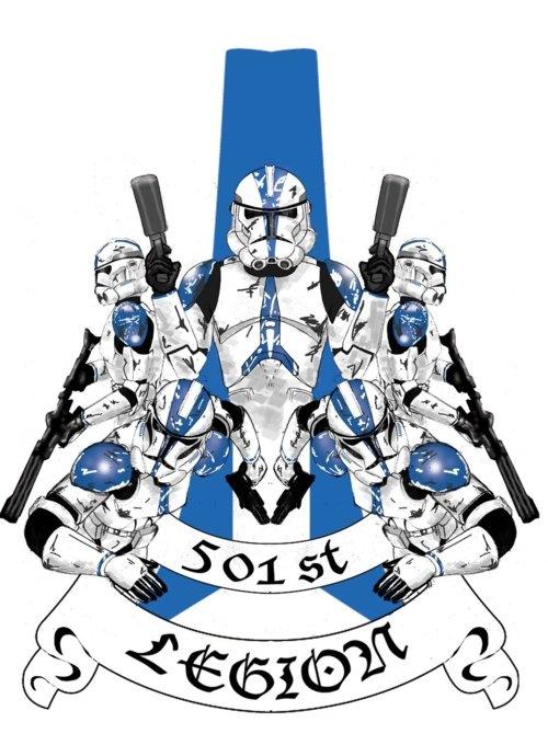 Star Wars Vaders Iron Fist