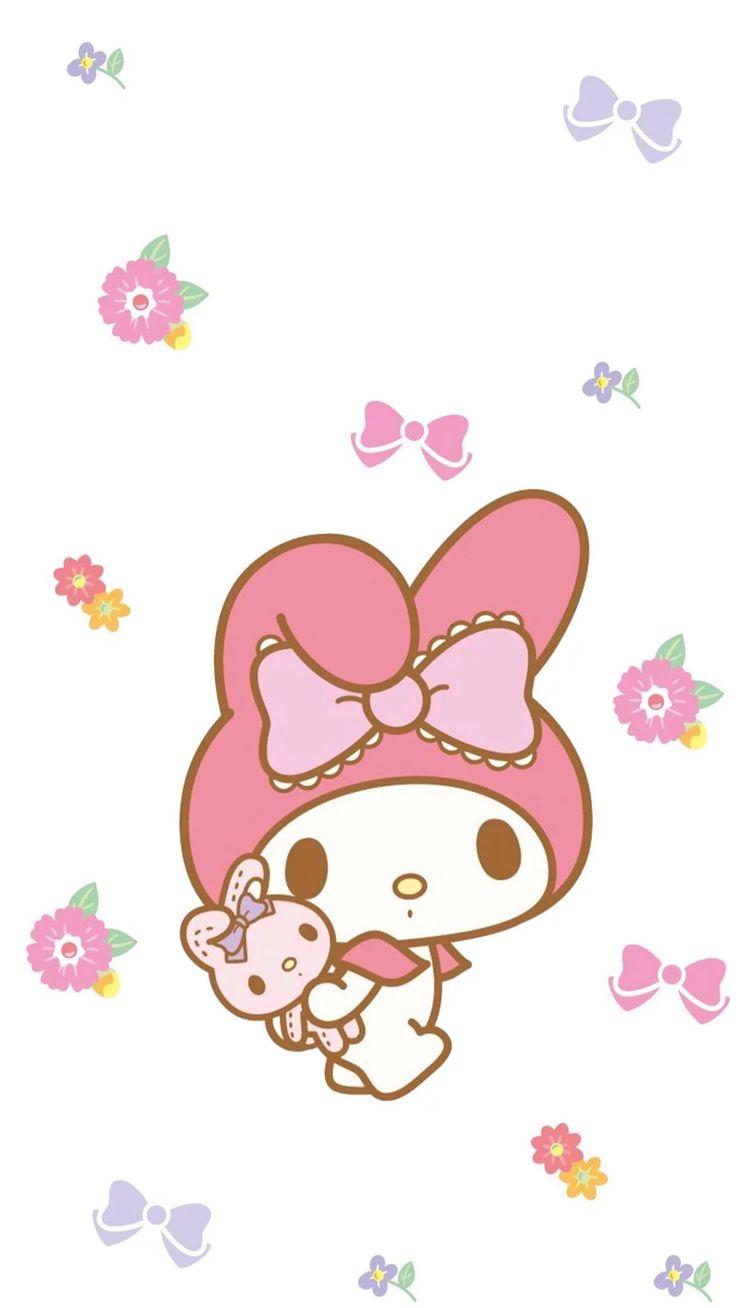 De 1872 bästa Hello Kitty & Friends-bilderna på Pinterest