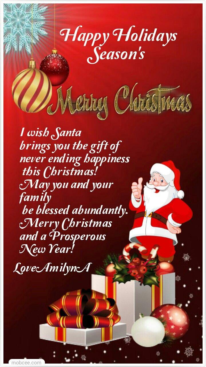 Pin By Amilyn Advento On A Xmas 2019 Happy Holidays Holiday Season Merry Christmas