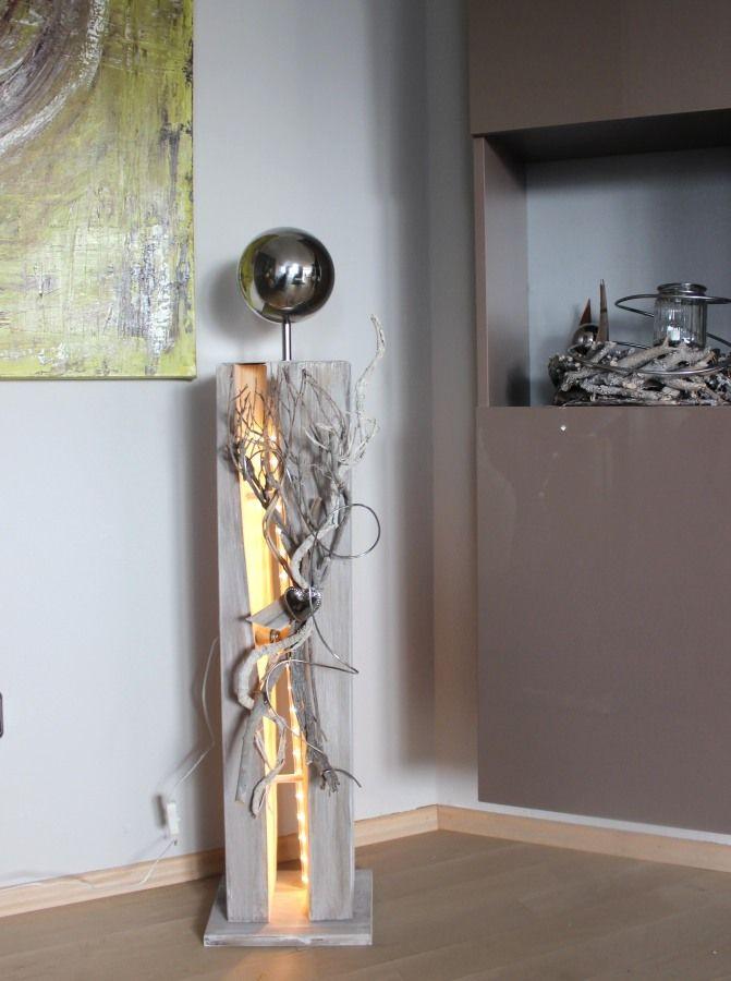Die besten 25+ Edelstahlkugeln Ideen auf Pinterest Dekosäule - natur deko wohnzimmer