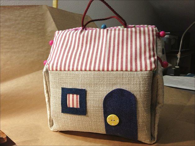 Oltre 20 migliori idee su case di bambole su pinterest for Case di kit vittoriano