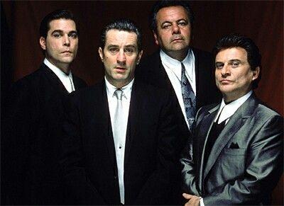 Goodfellas cast.